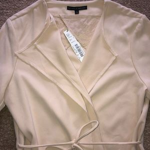 NWT Antonio Melani Shiloh jacket